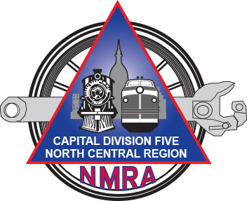 NMRA NCR Division 5