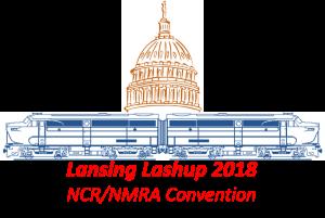 Lansing Lashup logo